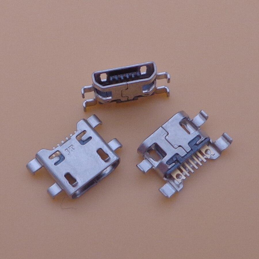 100 unids/lote nuevo micro mini USB puerto de carga enchufe de muelle conector partes de reparación para LG V10 H961N H968 F600 de alta calidad