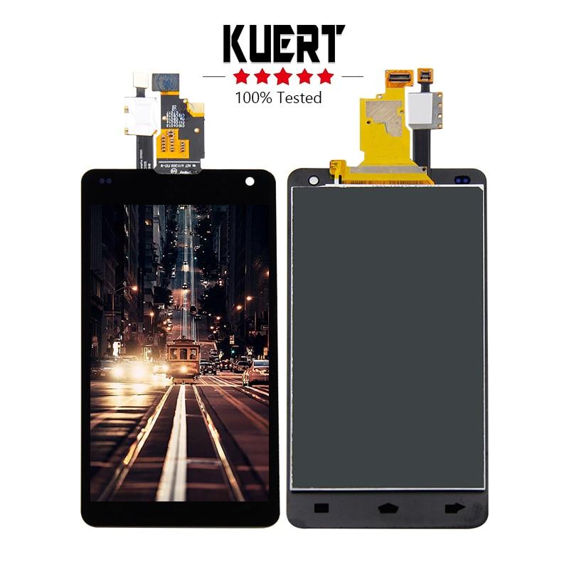 "4.7 ""AAA Qualität LCD Für LG E975 E971 F180K F180S F180 Lcd Display Touchscreen Digitizer Montage Reparatur Teil"