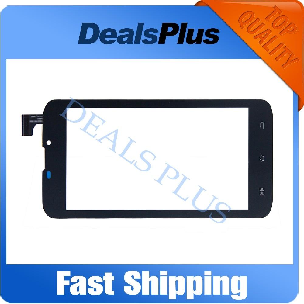 Reemplazo de nuevo cristal del digitalizador de la pantalla táctil para Irbis TX61 TX60 3G 6 pulgadas blanco negro