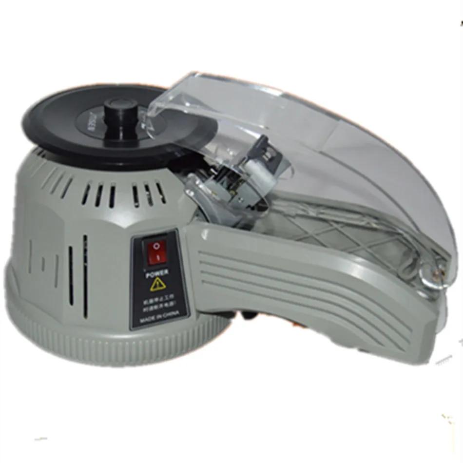ZCUT-2 ca 220V/110V Eu Plug Machines de distribution de ruban industriel distributeurs de ruban automatique coupe-ruban automatique