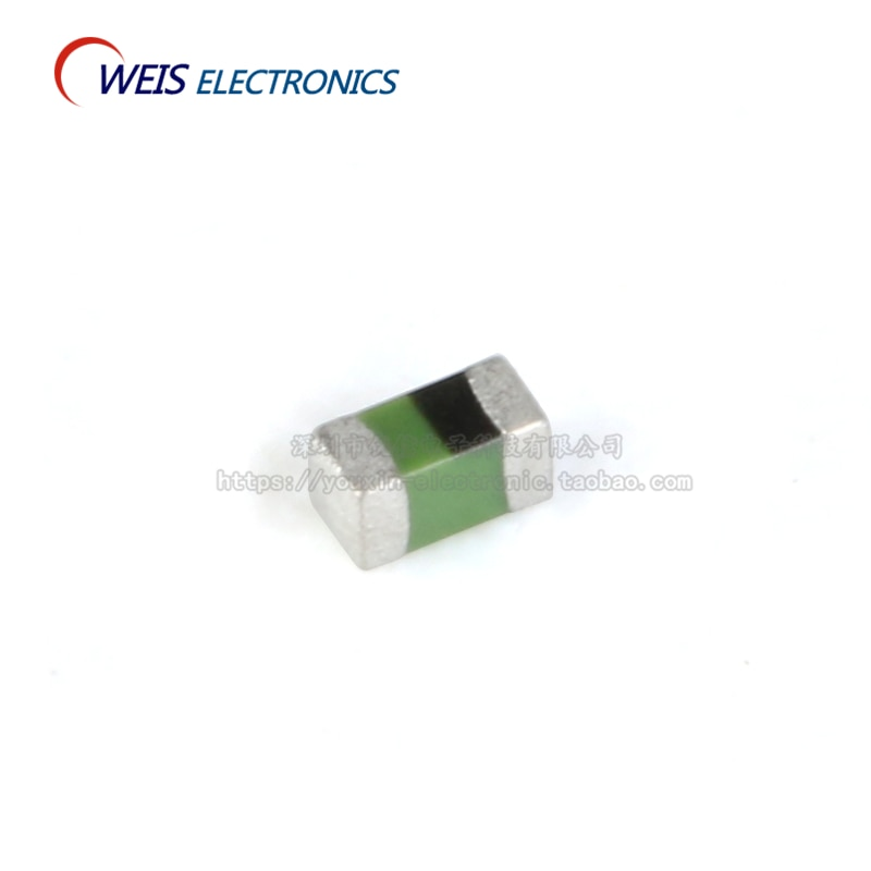 Indutor de alta frequência 4.7nh + de 100 pces murata 0402 smd-0.3nh 700ma lqg15hs4n7s02d