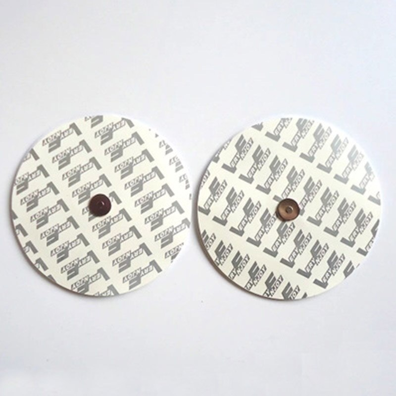 5 par/lote parches adelgazantes para máquina PULI VE cinturón para adelgazar cuerpo Shake instrumento para reducir la quema de grasa del vientre