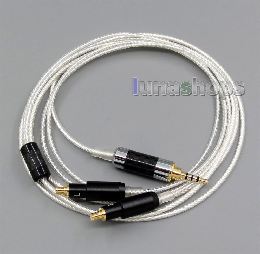 LN005560 TRRS наушники кабель для аудио-техника ATH-ESW750 ATH-ESW950 SR9 ES770h ES750 ESW990h ESW950S