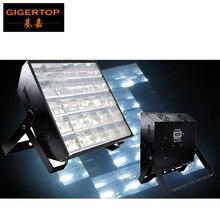 TIPTOP светодиодная матрица, стробоскоп 25X6 Вт, белый цвет, светодиодный стробоскоп, классический клубный DJ эффект, 25 зон, LED чеканка, стробоскоп,...
