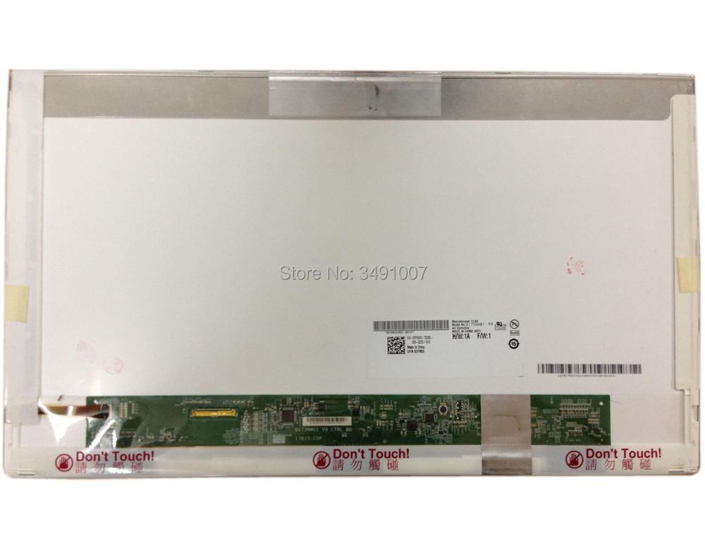 B173RW01 V.5 V.3 V.2 V.0 ajuste N173O6-L02 LTN173KT02 N173FGE-L21 L23 L12 LA3