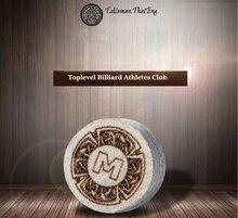 Nouveau Original Talisman ThaiEng pointe japonaise A + + peau de porc 11mm 14mm pointe professionnelle queue de billard pointe billard accessoires