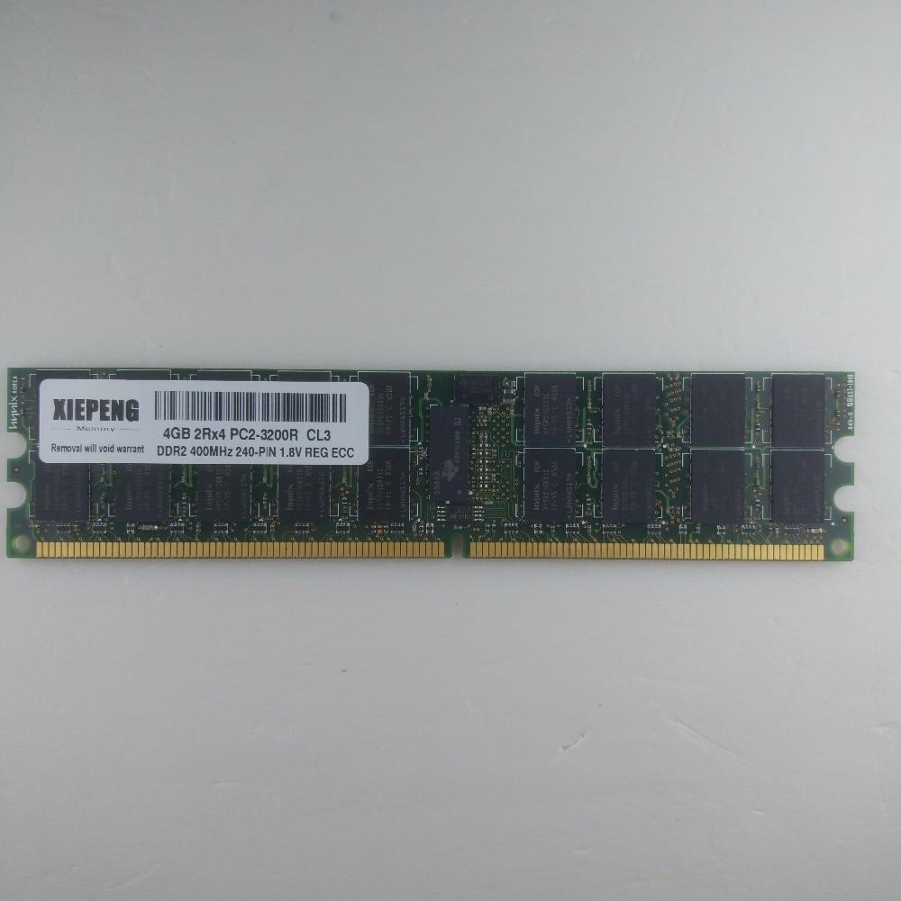 Memoria RAM para Dell PowerEdge 2850, 6800, 6850, servidor 16GB, 8GB, DDR2,...