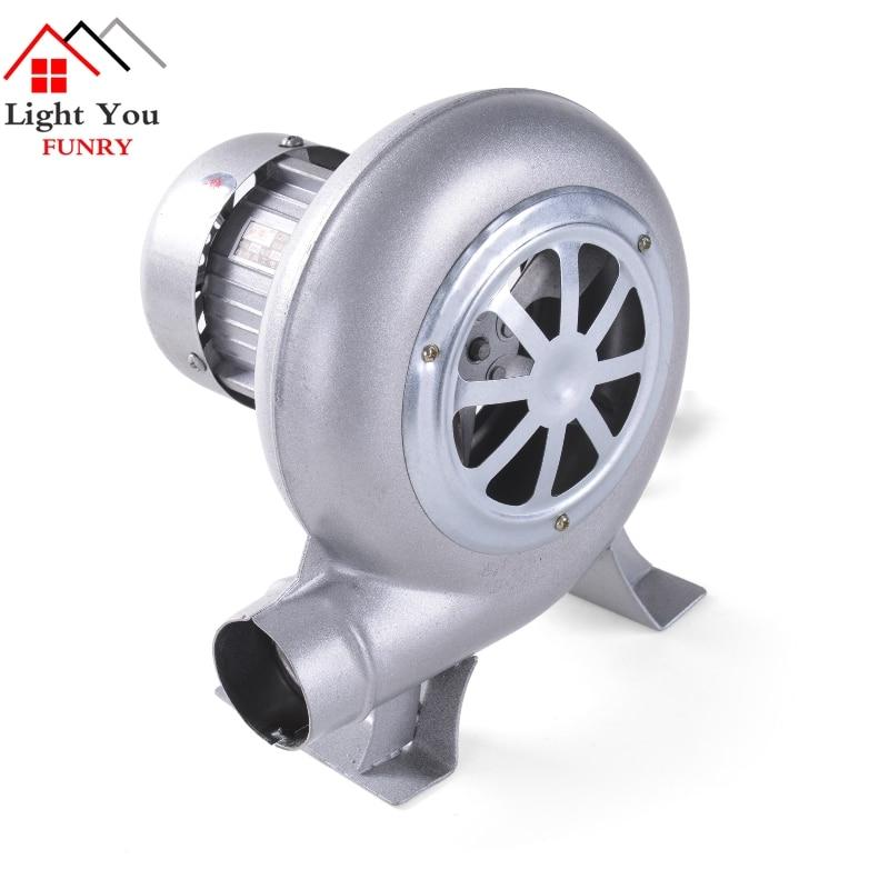 axial fan 150flj3 fan ac centrifugal fan 220v 220V~240V AC 40W household small blower barbecue combustion stove centrifugal fan steamifier high-power fan