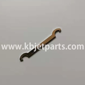 1074 drive rod key PSI tool use for Domino A series A plus  GP A100 A200 A300 E50 A100+ A200+ CIJ inkjet parts