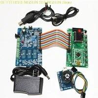 stm32f051r8t6 bldc brushless dc motor kit sensible square wave