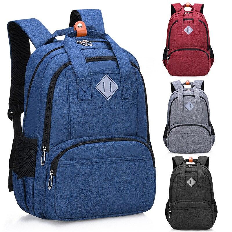 waterproof children school bags For Boys Girls kids primary school backpacks Children School bag Book backpack mochila infantil