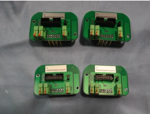 4 unids/lote 14P600KT04 para infin-eon Tric-ore ED-C/Adaptador MED17 BDM