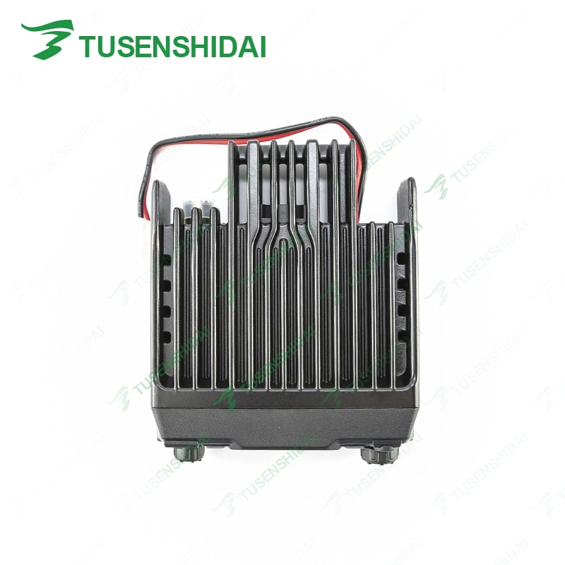 Newest QYT High Power Max 100W VHF 136-174Mhz Mobile Vehicle Car Radio Transceiver KT-780PLUS enlarge