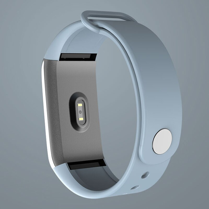 Correa de reloj de silicona SIKAI para Huami Amazfit Cor, repuesto cómodo, reloj pulsera colorida, correa para Amazfit Cor para reloj Huami