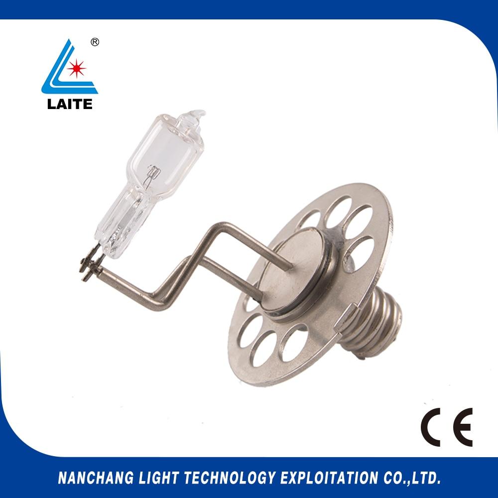 Inami 50 slit Lamp 12v 50w p44s inamimentor burton ophthal slit lamp bulb free shipping-10pcs