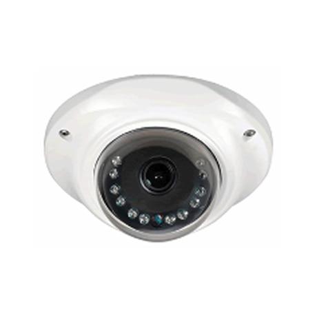 Cámara IP JSA H.265 1080P seguridad HD red CCTV Cámara Mega Pixel red interior IPC Domo ONVIF