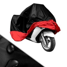 накидка защитная-чехол для мотоциклов/водонепроницаемая/размер 245 * 105 * 125 см