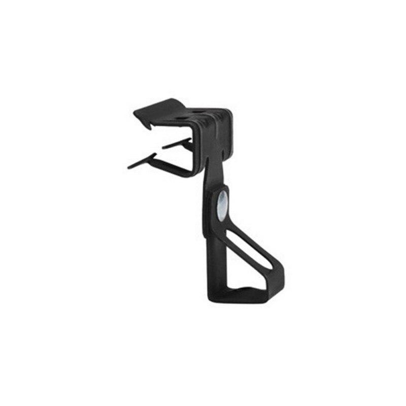 INDEX SUVA0604 - Clip horizontal varilla roscada M6 para espesor 4-10 mm