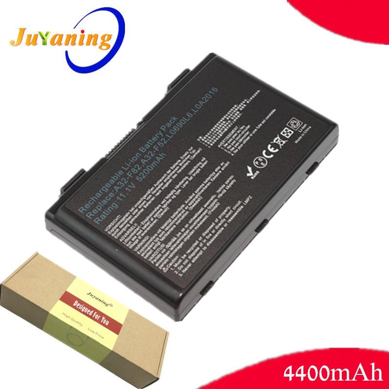 Nueva batería de portátil para Asus X65 X70 X50 X5D X5E X5C...