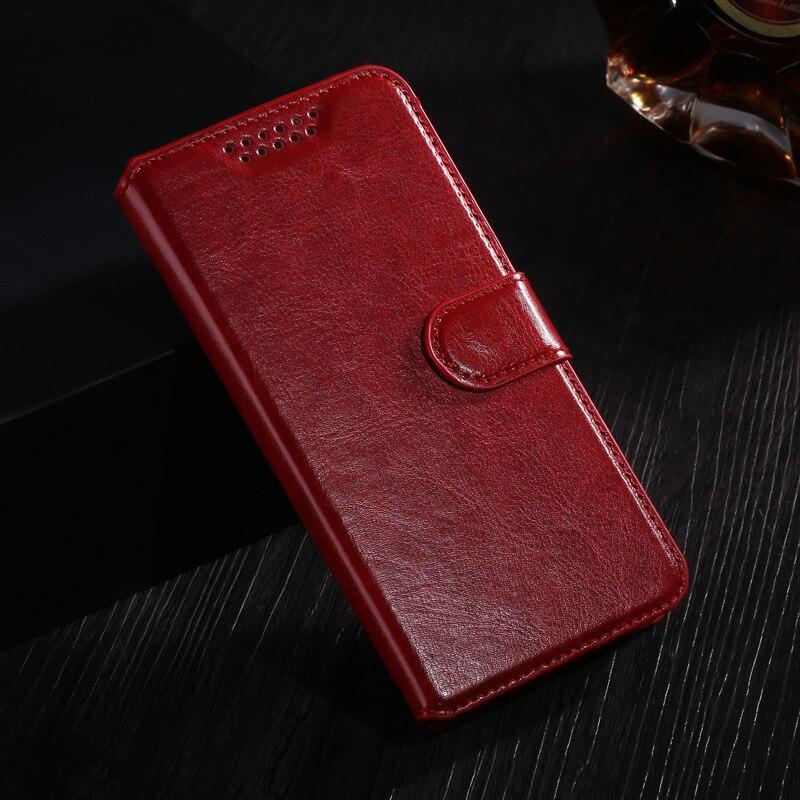 Роскошный флип-чехол из искусственной кожи для Sony Xperia E4 E 4, чехол с магнитной подставкой, кошелек с отделением для карт, чехол для Sony E4, сумка