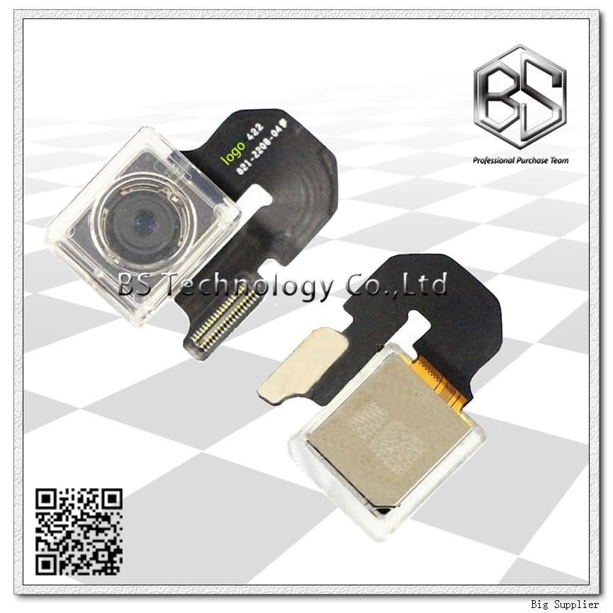 10pcs/lot Official Original New Back Camera Flex Rear Camera Flex for iPhone 6 Plus 5.5''