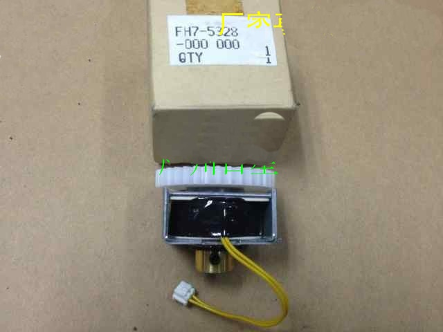 Para Canon np3050np4050 original papel-frotar embrague código original fh7-5328-000