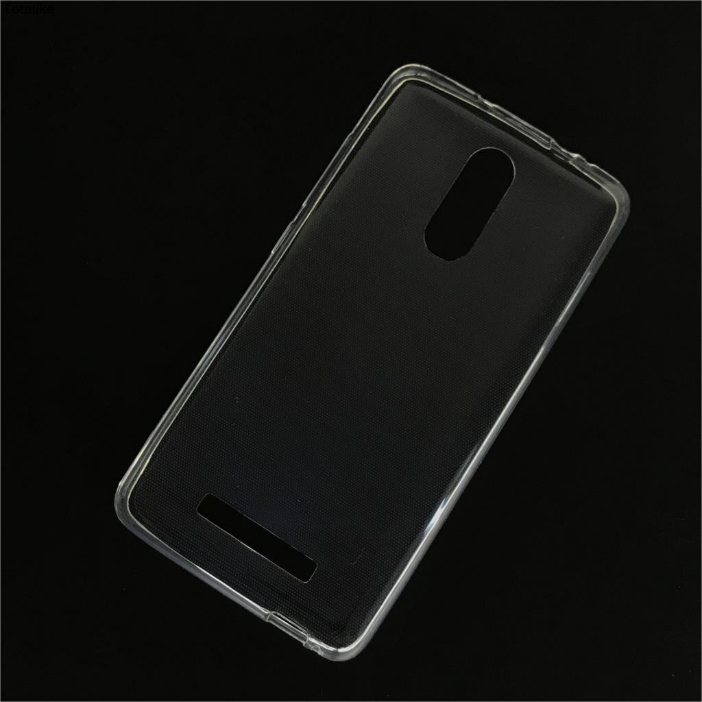 Ultra-Delgado estuche de silicona transparente suave cubierta TPU funda para Xiaomi Redmi 1s 2 2A Redmi3 s 3s 4 primer 4A 4X 5A 5 6 Plus 6A Pro