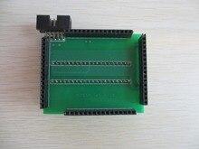 QFP64 buchse für TNM2000 + USB Universal IC nand flash-EPROM Programmierer