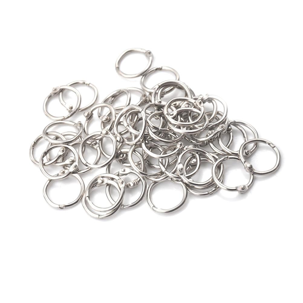 carpeta-de-libros-de-grapas-20mm-de-diametro-exterior-anillo-de-hoja-suelta-llavero-anillo-de-circlip-50-unids-lote