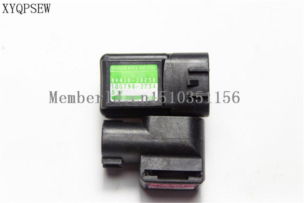 XYQPSEW 89420-20230 100798-2734,case for Toyota air pressure sensor