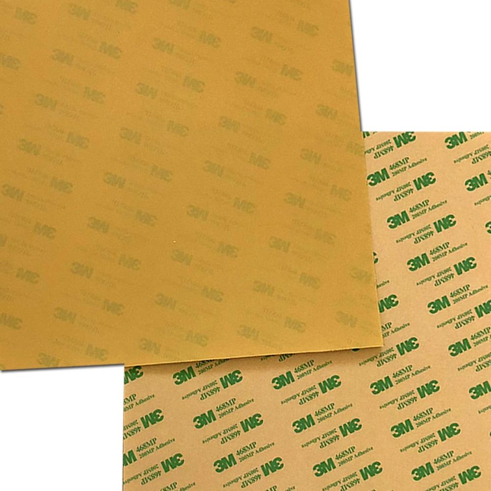 ENERGETIC  ULTEM1000 PEI sheet 3D Printer surface