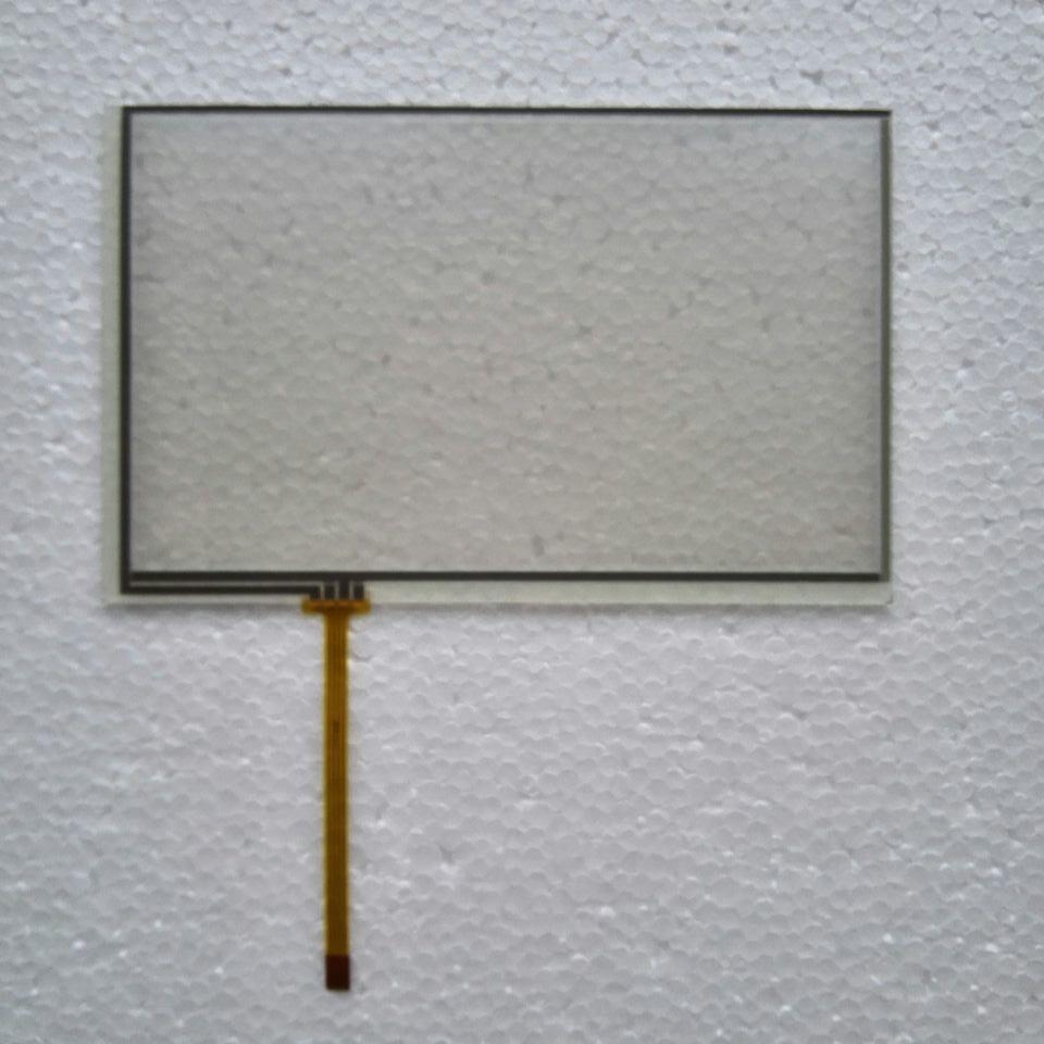 Fatek HU070L اللمس الزجاج لوحة ل HMI لوحة إصلاح ~ تفعل ذلك بنفسك ، جديد ويكون في الأسهم