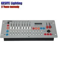 240 dmx stage lighting dj equipment console for led par moving head spotlights