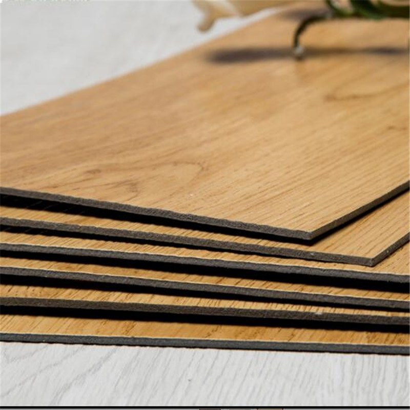 Beibehang утолщенные 2,0 мм пвх напольные кожаные самоклеящиеся домашние износостойкие водонепроницаемые пластиковые напольные наклейки