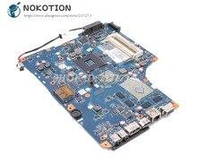 NOKOTION NSWAA LA-5322P K000093130 carte principale pour Toshiba Satellite L550 carte mère dordinateur portable 17 pouces HM55 DDR3 1GB carte vidéo
