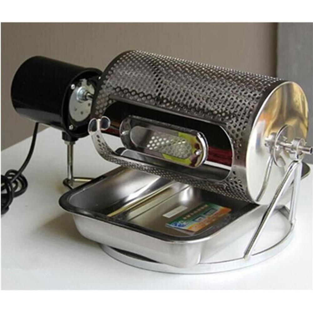 600g Home Electric Coffee Bean Roaster Machine