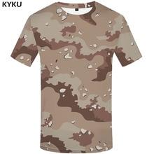 3d Tshirt Gray Camouflage T-shirt Men Camo Tshirts Casual Military Tshirt Printed Ink Shirt Print Gothic T-shirts 3d