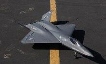 LX Modell Skyflight Hobby RC EDF Jet YF23 doppel 70mm PNP Standard