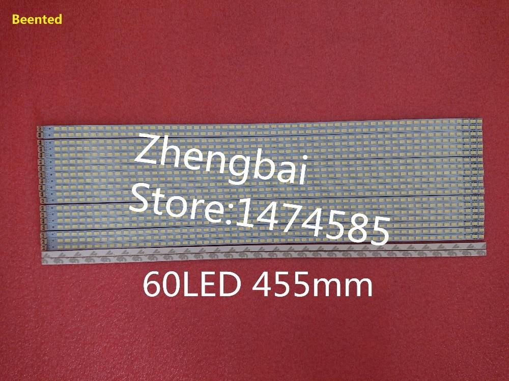 جديد 50 أجزاء/وحدة 60LED 40INCH-L1S-60 LED الخلفية قطاع ل LE4050b LE4052A LE4050 LE4052 LTA400HM13 40-أسفل LJ64-03029A
