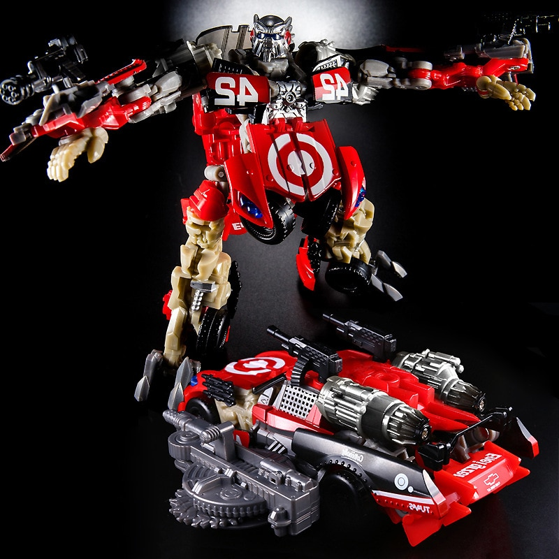 Transformación G1 THF-02 leadpie Robot maravilla figura de acción PVC película 3 TV modelo juguetes educativos muñeca para regalo de niños