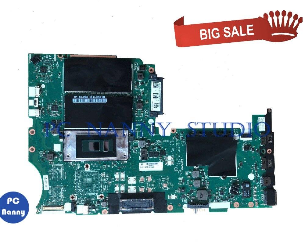 PC مربية لينوفو ثينك باد L460 اللوحة المحمول 01AW259 BL460 NM-A651 i5-6200U اختبار