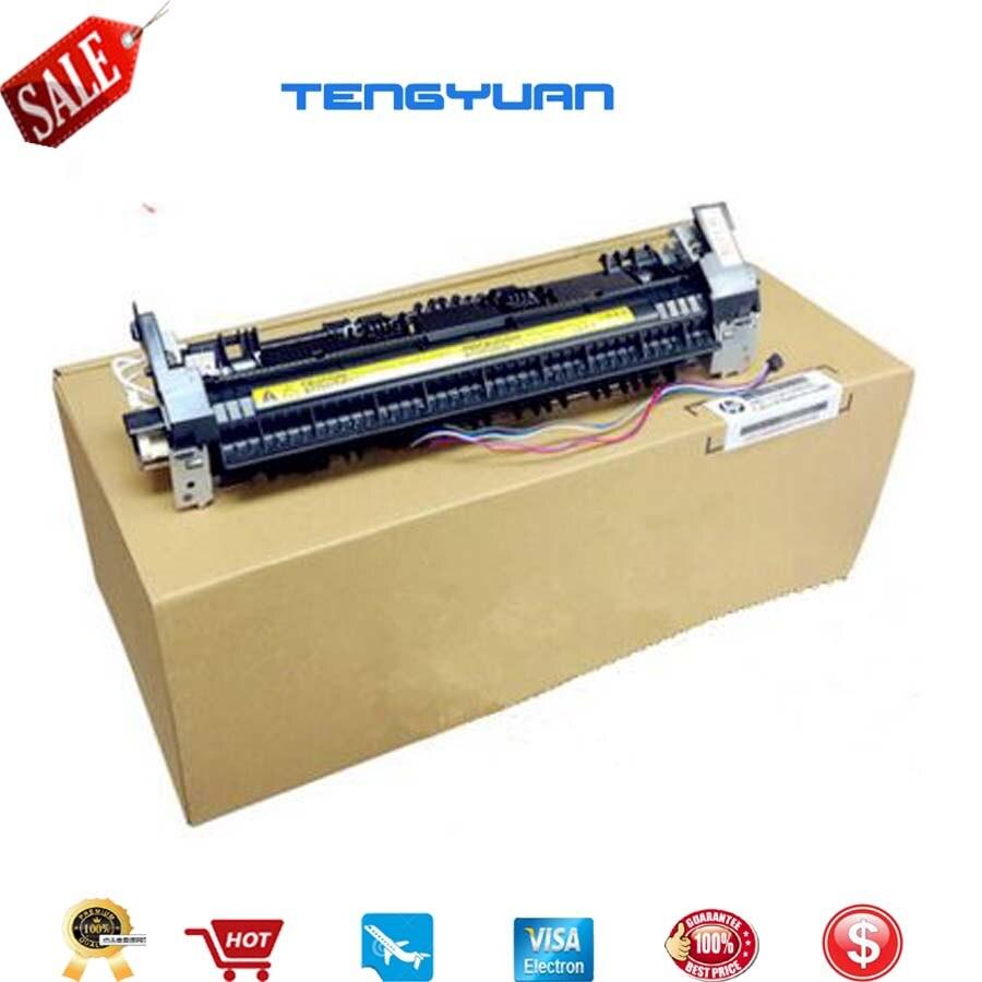 Montagem de Fixação de Aquecimento para hp 126 127 128 125a 126a Fuser Montagem Unidade Peças Impressão Impressora Parte M125 M126 M127 M128 125
