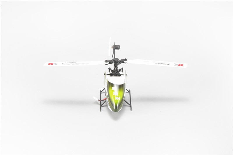 Parkten Wltoys XK K100 helicopter 6CH 3D 6G System 8520 Brushless Motor RC Helicopter Quadcopter Compatible with FUTABA S-FHSS enlarge