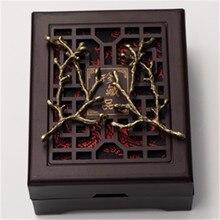 4pcs Antique Bronze Color metal tree branch charm alloy connectors fashion necklace bracelet DIY handmade jewelry findings