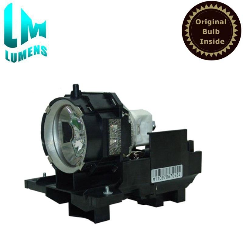 Lampe originale de projecteur de RLC-021 dampoule dintense luminosité avec le boîtier pour VIEWSONIC PJ1158 DT00771 180 jours de garantie 6 ans de magasin