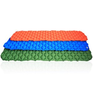 Inflatable Ultralight Outdoor Self-Inflating Camping Sleeping Pad/Mat Air Mattress