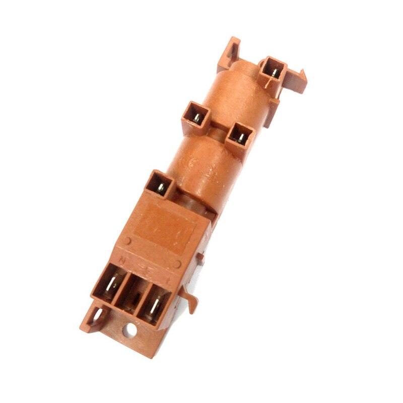 EARTH STAR-extincteur à gaz avec quatre sorties, ca 110-240V, pour cuisinière, certifié CE/VDE, prix promotionnel