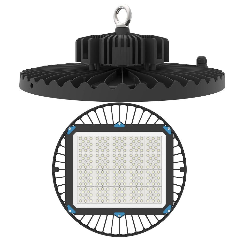 200 Вт НЛО led high bay light промышленный свет производитель заводская лампа с высоким