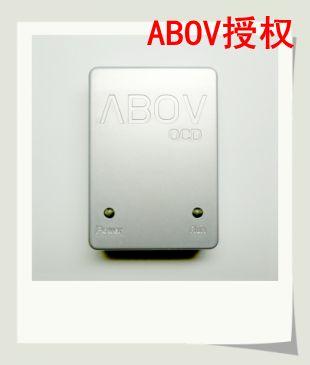 Одночиповый микрокомпьютер симулятор ABOV OCD1 онлайн-симулятор отладчик