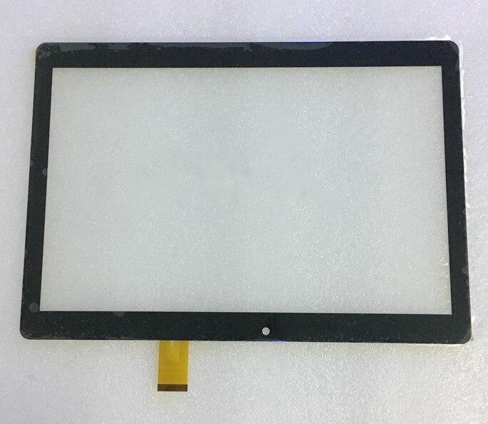 10.1 pc NOVO tablet DIGMA OPTIMA 1104 S 3G TS1087MG digitador da tela de toque sensor de vidro